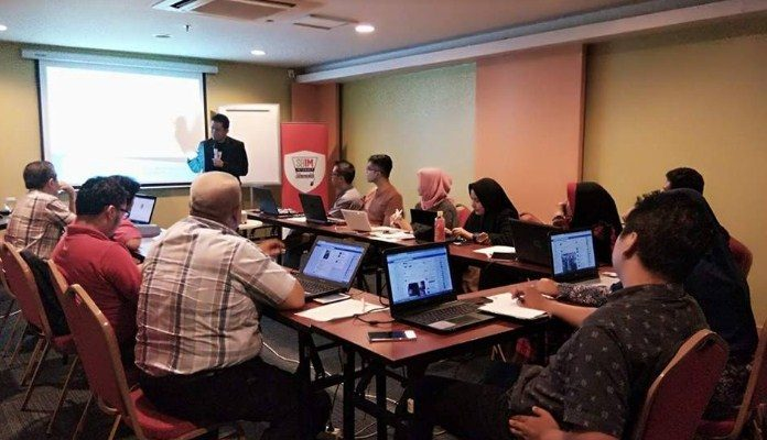 Privat training Facebook Ads Pemula di Jogja